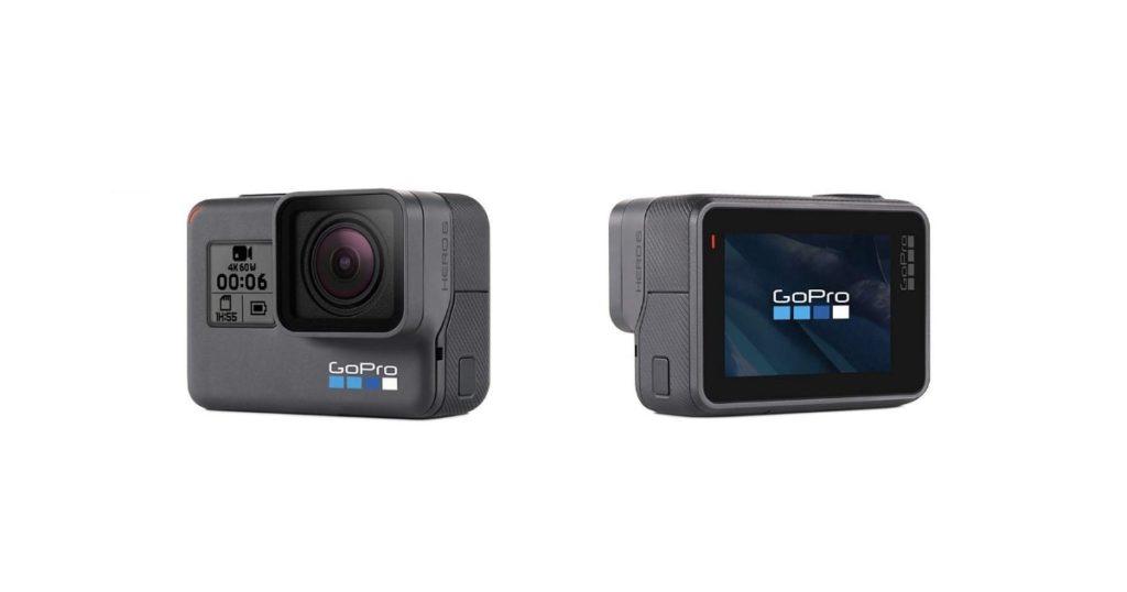 旅行に最適なカメラがGoPro(ゴープロ)である5つの理由