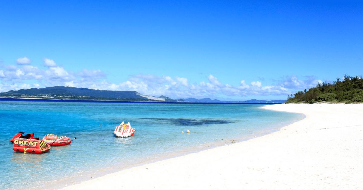 沖縄が冬の旅行でおすすめな9つの理由