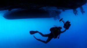 ダイビングにおすすめのGoProマウントは?おすすめアクセサリー4選