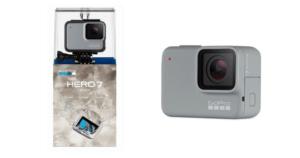 GoPro HERO7 Whiteは買いか?メリットとデメリットを紹介