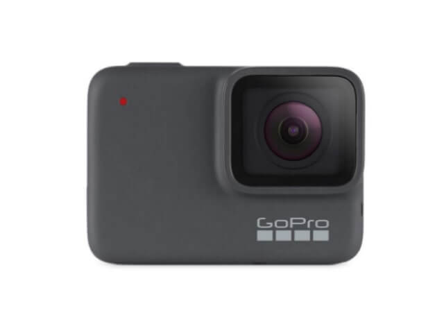 goprohero7silver