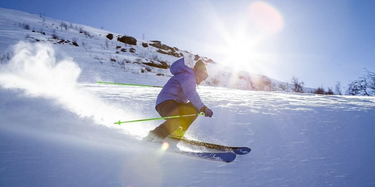 GoProをスキー場で使い倒す!オススメのマウントをご紹介!