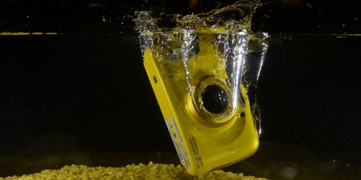 使い捨て防水カメラが人気沸騰中!安い!撮影が楽しい!おすすめ3選