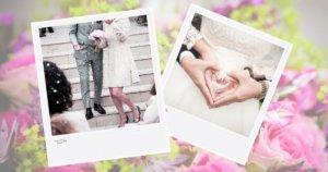結婚式をハッピーに彩るチェキのおすすめ使い方!