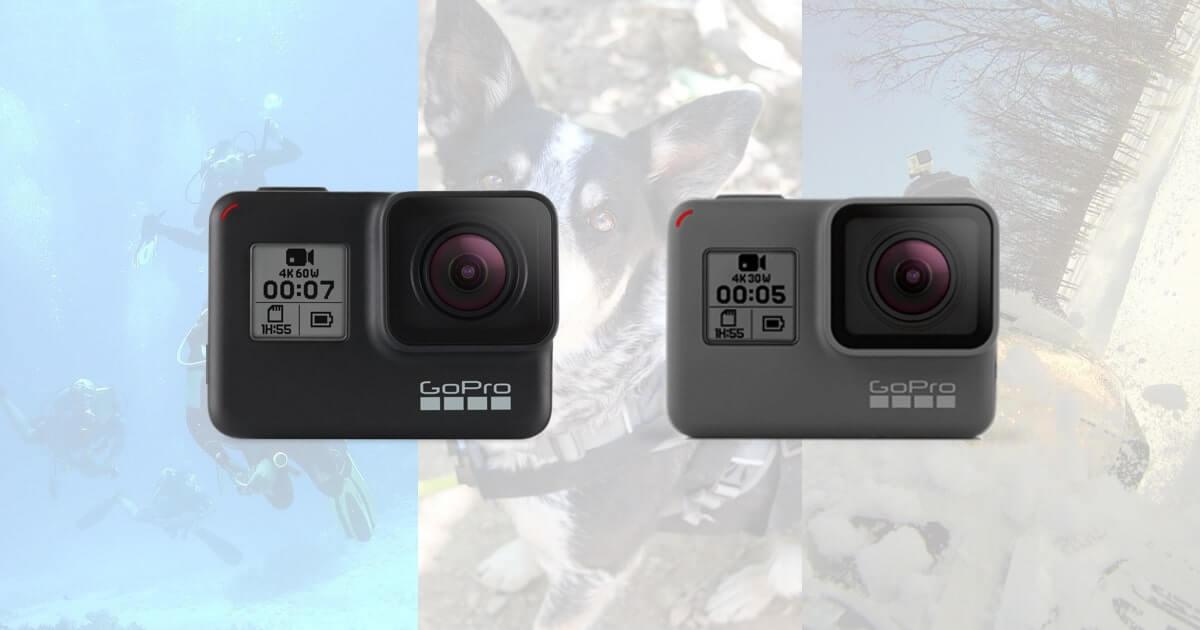 GoProの使い方はこんなにもある!GoProの活用方法を紹介!