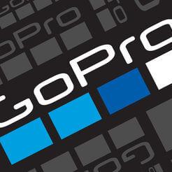 スマートフォンアプリ「GoPro」を使う