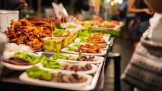 バンコクで食べられるおすすめのタイ料理
